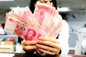 money_china